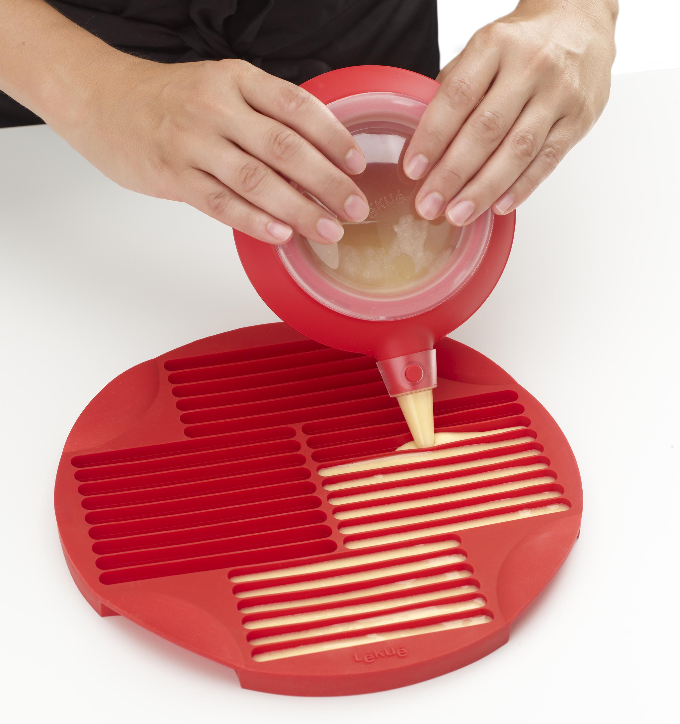 Как сделать формочки для духовки